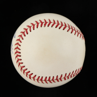 Austin Kearns Signed OML Baseball (Beckett COA) at PristineAuction.com