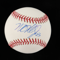 Tyler O'Neill Signed OML Baseball (Beckett COA) at PristineAuction.com
