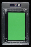 Hershel W. Williams & Joe Hale Signed 4x6.5 Cut (PSA Encapsulated) at PristineAuction.com