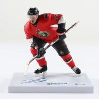 Jason Spezza Signed Senators Figurine (Beckett COA) at PristineAuction.com
