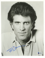 Ted Danson Signed 8x10 Photo (Beckett COA) at PristineAuction.com