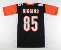 Tee Higgins Signed Jersey (Beckett COA) at PristineAuction.com