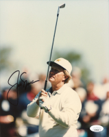 Jack Nicklaus Signed 8x10 Photo (JSA COA) at PristineAuction.com