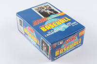 1989 Score Baseball Wax Box with (36) Packs (See Description) at PristineAuction.com