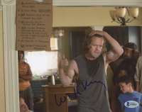 "William H. Macy Signed ""Shameless"" 8x10 Photo (Beckett COA) at PristineAuction.com"