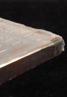 10 Troy Oz .999 Fine Silver Liberty Mint Bullion Bar (See Description) at PristineAuction.com