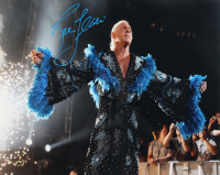 Ric Flair Signed WWE 16x20 Photo (MAB Hologram) at PristineAuction.com
