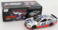 Jimmie Johnson Signed LE #48 Lowe's NASCAR Salutes 2013 SS 1:24 Scale Stock Car (Beckett COA) (See Description) at PristineAuction.com