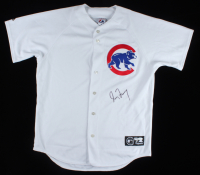 Greg Maddux Signed Cubs Jersey (JSA COA) (See Description) at PristineAuction.com