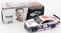 Dale Earnhardt Jr. Signed LE #88 National Guard Youth Foundation 2013 SS 1:24 Scale Stock Car (Beckett COA) at PristineAuction.com