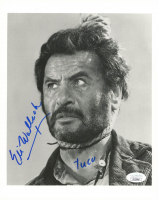 "Eli Wallach Signed ""The Good, the Bad and the Ugly"" 8x10 Photo Inscribed ""Tuco"" (JSA Hologram) at PristineAuction.com"