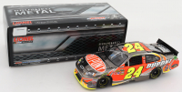 Jeff Gordon Signed LE #24 DuPont 2012 Impala 1:24 Scale Stock Car (Beckett COA) at PristineAuction.com