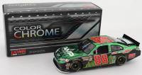Dale Earnhardt Jr. Signed LE #88 AMP Energy 2012 Impala Color Chrome 1:24 Scale Stock Car (Beckett COA) at PristineAuction.com