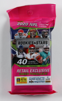 2020 Panini Rookies and Stars Cello Pack with (40) Cards at PristineAuction.com