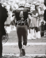 Brett Favre Signed Packers 16x20 Photo (Favre COA) at PristineAuction.com