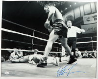 Mike Tyson Signed 16x20 Photo (JSA Hologram) at PristineAuction.com