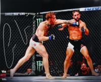 Conor McGregor Signed UFC 16x20 Photo (Fanatics Hologram) at PristineAuction.com