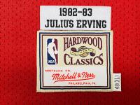 """Julius Erving Signed 76ers Jersey Inscribed """"HOF '93"""" (Fanatics Hologram) at PristineAuction.com"""