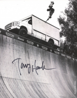 Tony Hawk Signed 8x10 Photo (JSA COA) at PristineAuction.com