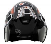 Carter Hart Signed Flyers Mini Goalie Mask (Fanatics Hologram) at PristineAuction.com