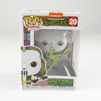 """Stephen Amell Signed """"Teenage Mutant Ninja Turtles"""" #20 Casey Jones Funko Pop! Vinyl Figure (PSA Hologram) at PristineAuction.com"""