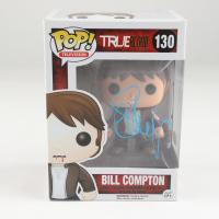 "Stephen Moyer Signed ""True Blood"" #130 Bill Compton Funko Pop! Vinyl Figure (JSA Hologram) at PristineAuction.com"