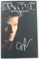 """David Boreanaz Signed 2007 """"Angel: After the Fall"""" Issue #1 Comic Book (Beckett COA) at PristineAuction.com"""