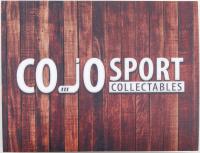 "Joe Sakic Signed Avalanche Logo Hockey Puck Inscribed ""HOF 12"" (COJO COA) at PristineAuction.com"