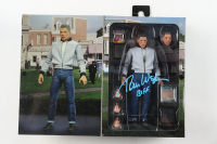 "Tom Wilson Signed ""Back To The Future"" Action Figure Inscribed ""Biff"" (Beckett COA) at PristineAuction.com"