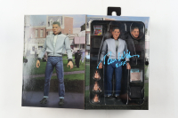 """Tom Wilson Signed """"Back To The Future"""" Action Figure Inscribed """"Biff"""" (Beckett COA) at PristineAuction.com"""