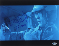 "Robert Patrick Signed ""Terminator 2: Judgement Day"" 11x14 Photo Inscribed ""T-1000"" (Beckett COA) at PristineAuction.com"