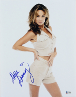 Debbie Dunning Signed 11x14 Photo (Beckett Hologram) at PristineAuction.com