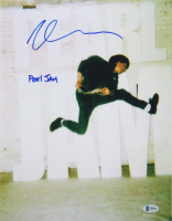 """Dave Krusen Signed 11x14 Photo Inscribed """"Pearl Jam"""" (Beckett Hologram) at PristineAuction.com"""
