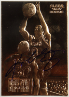 Kobe Bryant 1996-97 Fleer 23KT Gold at PristineAuction.com
