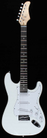 Full-Size Electric Guitar (See Description) at PristineAuction.com