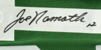 Joe Namath Signed Jersey (JSA COA) at PristineAuction.com