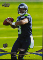 Russell Wilson 2012 Topps Prime Retail #78 RC at PristineAuction.com