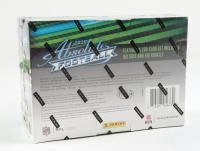 2020 Panini Absolute Football Mega Box with (4) Packs at PristineAuction.com
