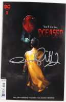 "Andy Muschietti Signed 2019 ""DCeased"" Issue #1 Comic Book (Beckett COA) at PristineAuction.com"