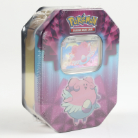 Pokemon TCG: Strong Bonds Tin - Blissey at PristineAuction.com