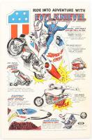 "Ralph Macchio & William Zabka Signed 1977 ""Karate Kid"" Issue #6 Comic Book (Beckett COA) at PristineAuction.com"