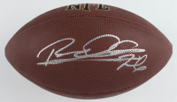 Rod Woodson Signed NFL Football (PSA COA) at PristineAuction.com