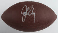 John Elway Signed NFL Football (PSA COA) at PristineAuction.com