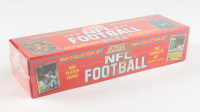 1990 Score NFL Football Collector Complete Set of (660) Cards at PristineAuction.com