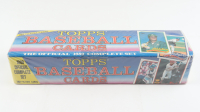 Complete Set of (792) 1989 Topps Baseball Cards at PristineAuction.com