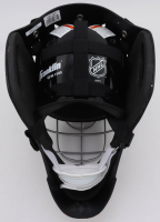 Matt Murray Signed Penguins Full-Size Goalie Mask (Fanatics Hologram) at PristineAuction.com