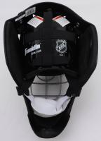 Pekka Rinne Signed Predators Full-Size Goalie Helmet (Fanatics Hologram) at PristineAuction.com