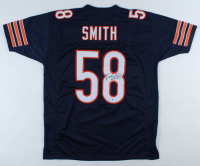 Roquan Smith Signed Jersey (Beckett COA) at PristineAuction.com