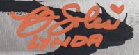 "P. J. Soles Signed ""Halloween"" Knife Inscribed ""Lynda"" (PSA COA) at PristineAuction.com"