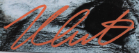 "Nick Castle Signed ""Halloween"" Steel Knife (PSA COA) (See Description) at PristineAuction.com"